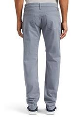 J Brand Men's Kane Moleskin Straight Jeans