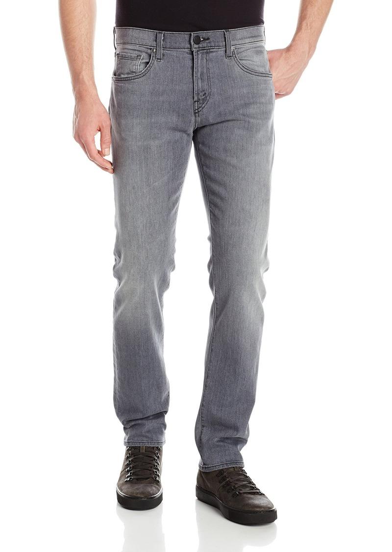 j brand j brand men 39 s kane straight fit jean jeans shop it to me. Black Bedroom Furniture Sets. Home Design Ideas
