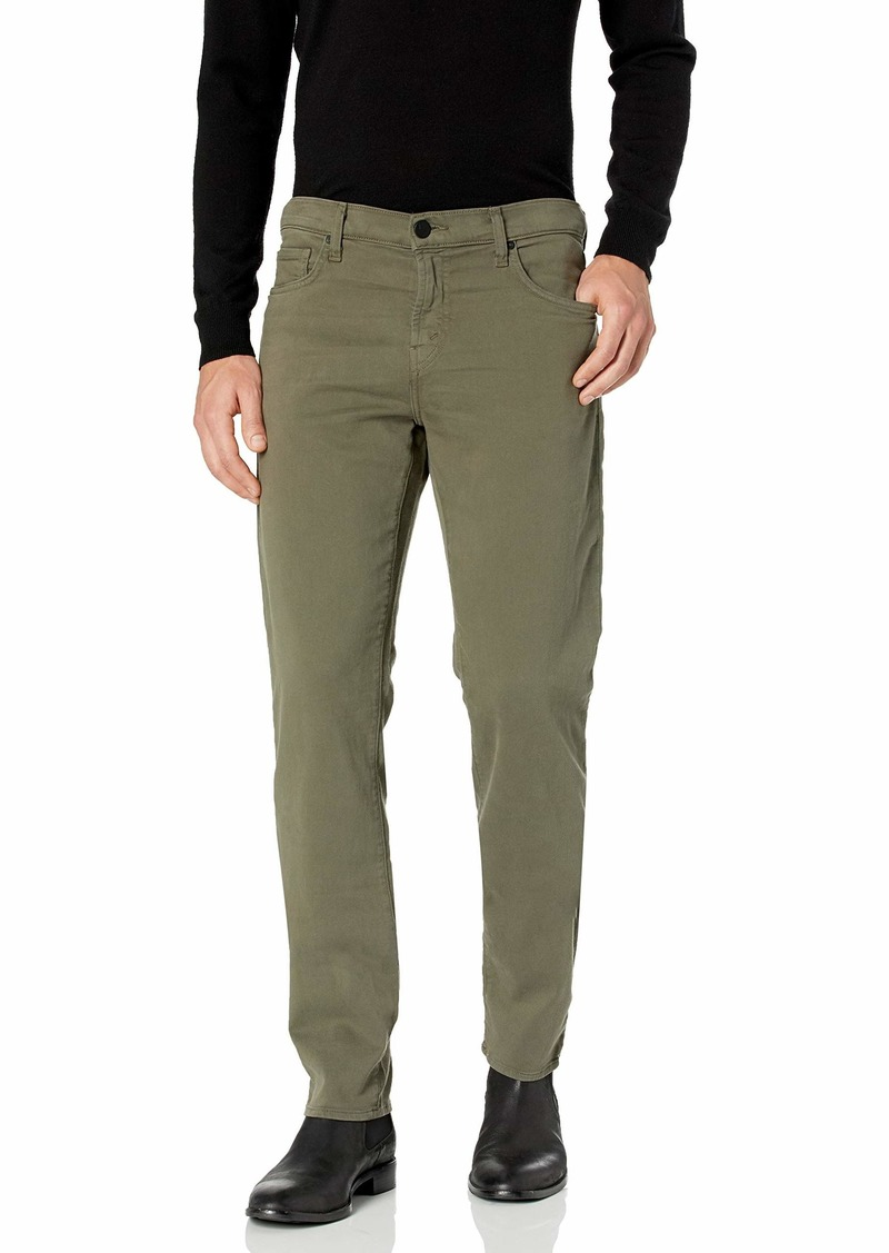 J Brand Men's Kane Straight Fit Jean in