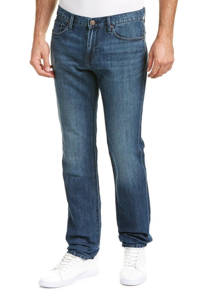 J Brand Men's Kane Straight Fit Jean in