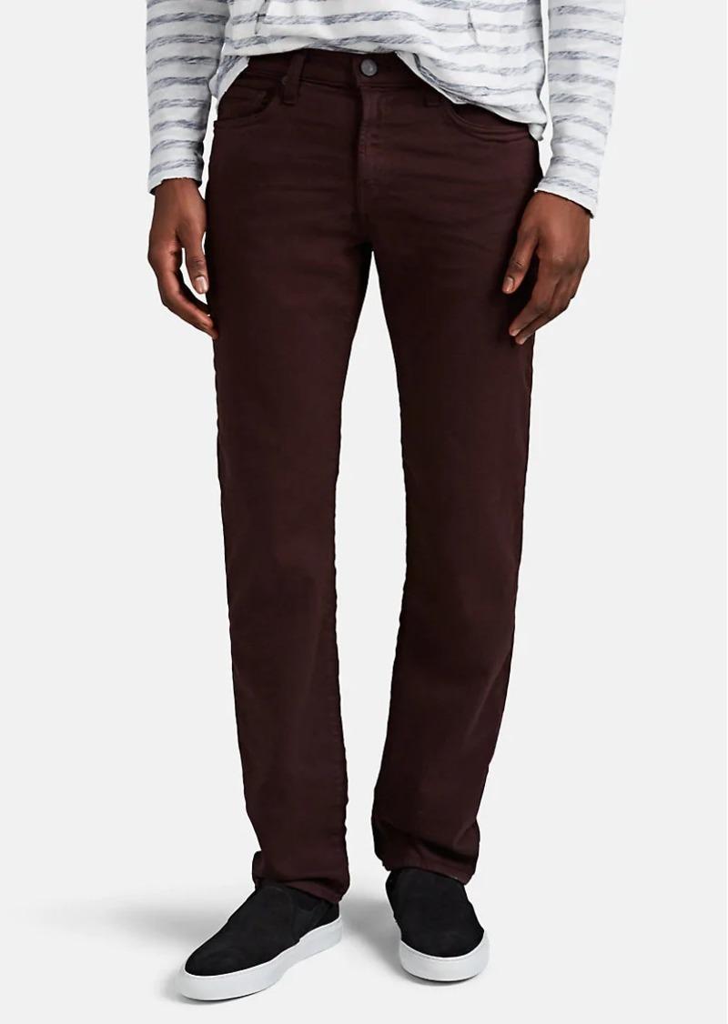 J Brand Men's Kane Straight Jeans