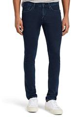 J Brand Men's Parallax Skinny Moto Jeans