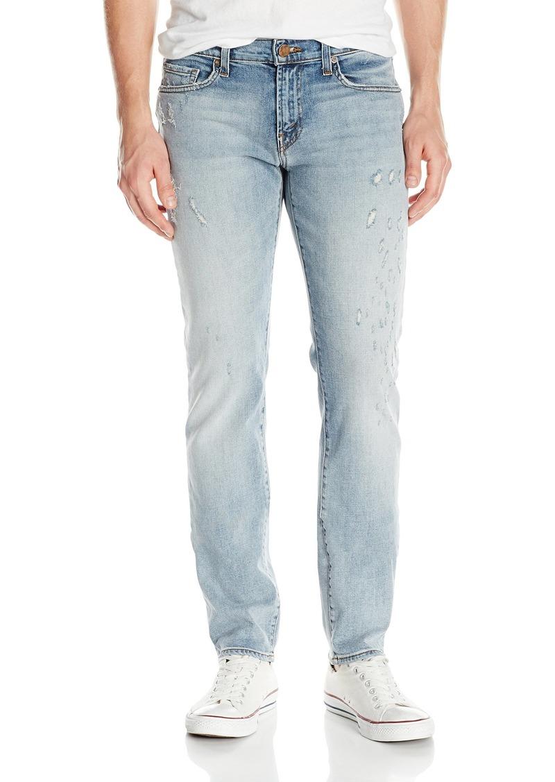 J Brand Men's Tyler Slim Fit Jean in