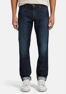 J Brand Men's Tyler Taper Jeans