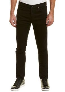 J Brand Mick Lincoln Oak Skinny Leg