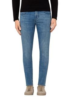 J Brand Mick Skinny Fit Jeans (Cascade)