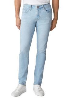 J Brand Mick Skinny Fit Jeans in Blanko