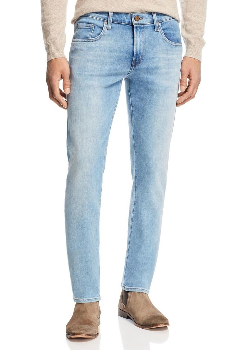 J Brand Mick Skinny Fit Jeans in Melite