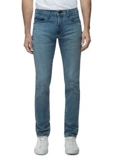 J Brand Mick Skinny Fit Jeans in Moiety