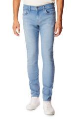 J Brand Mick Skinny Fit Jeans (Melite)