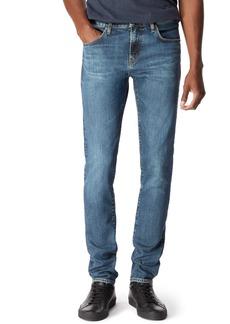 J Brand Mick Skinny Fit Jeans (Tellus)