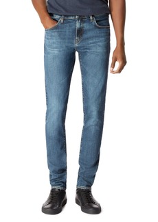 J Brand Mick Super Skinny Fit Jeans in Tellus