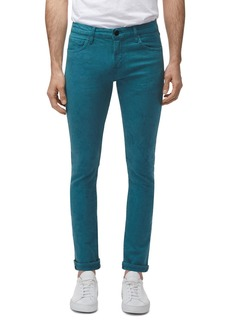 J Brand Mick Tapered Slim Fit Jeans in Leeginstendo