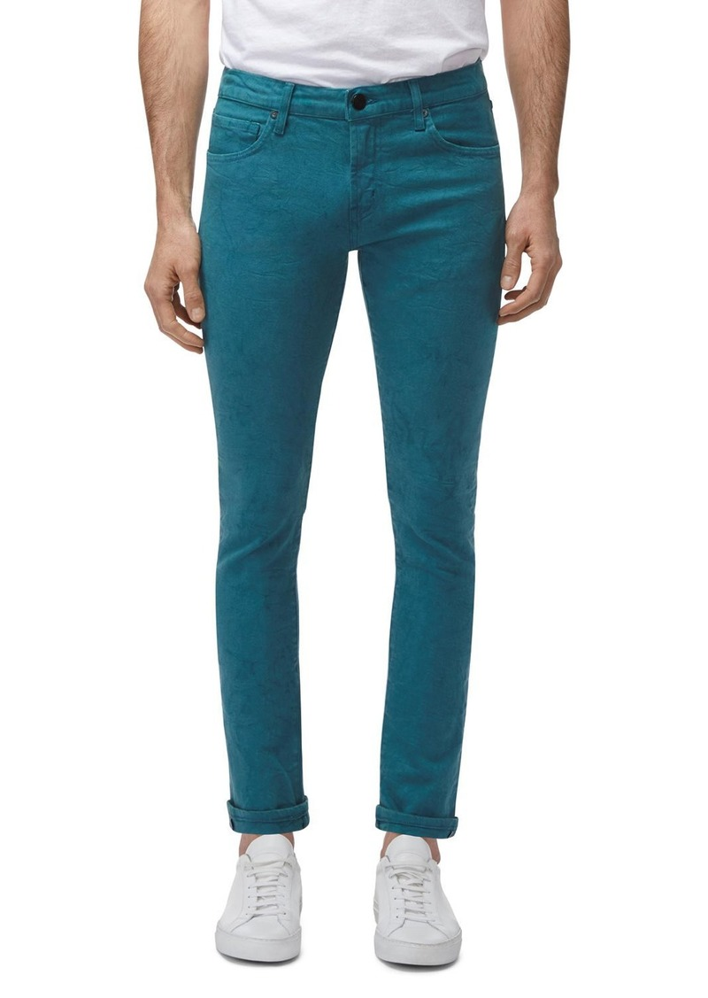 J Brand Mick Tapered Skinny Fit Jeans in Leeginstendo