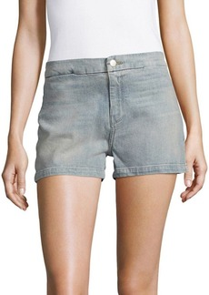 J BRAND Mila Two-Pocket Denim Shorts