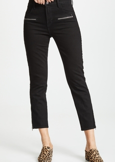 J Brand Moto Ruby Jeans