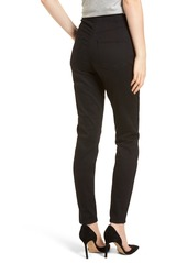 J Brand Natasha Photoready High Waist Skinny Jeans (Vanity) (Nordstrom Exclusive)