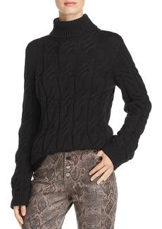 J Brand Noella Merino-Wool Sweater