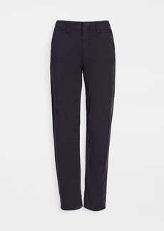 J Brand Ollie Relaxed Trousers