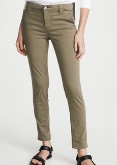 J Brand Paz Slim Tapered Pants