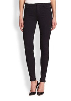 Maria High-Rise Skinny In Photo Ready