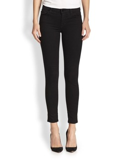 811 Mid-Rise Skinny Jeans In Photo Ready