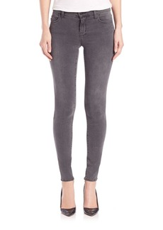 J Brand Photo Ready Mid-Rise Super Skinny Jeans