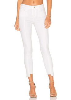 J Brand Pintuck Skinny. - size 25 (also in 24,26,27,28,29)