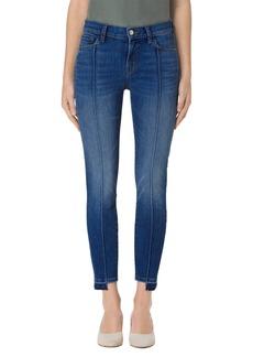 J Brand Pintuck Skinny Jeans (Repose)