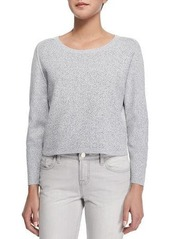 J Brand Alex Knit Pullover Sweater