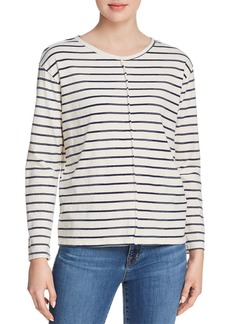 J Brand Remy Striped Top
