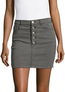 J BRAND Rosalie Skirt