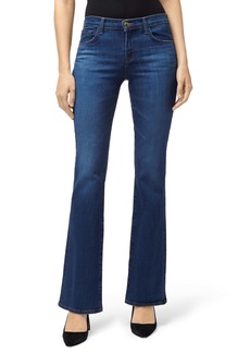 J Brand Sallie Bootcut Jeans (Arcade)