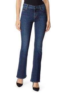 J Brand Selena Bootcut Jeans (Reprise)