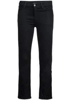 J Brand Selena denim jeans