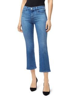 J Brand Selena Kick Flare Jeans in True Love