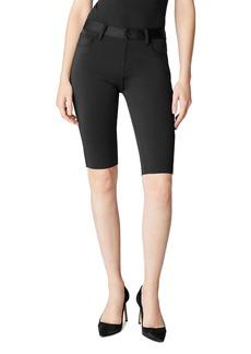 J Brand Skinny Bermuda Shorts