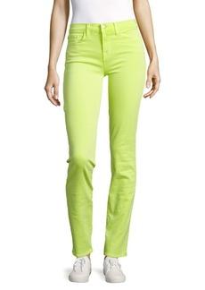 J BRAND Skinny-Fit Five-Pocket Denim Pants