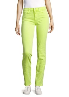 J BRAND Skinny-Fit Five-Pocket Denim Pants