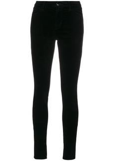 J Brand skinny trousers - Black
