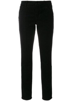 J Brand slim fit trousers - Black