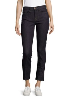 J BRAND Straight-Fit Five-Pocket Jeans
