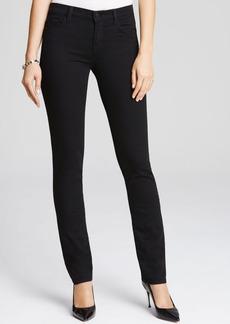 J Brand Straight Leg Jeans in Vanity