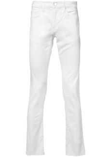 J Brand straight jeans