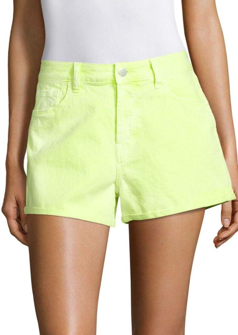 J BRAND Sun Gracie Shorts