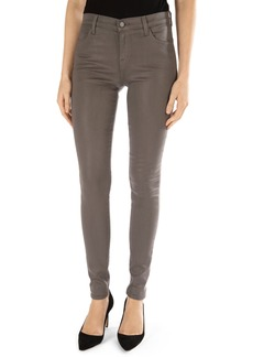 J Brand Super Skinny Jeans (Shattered Glass)
