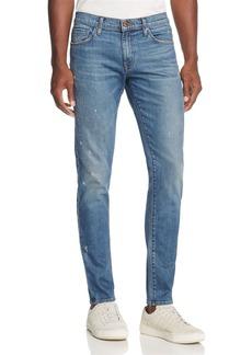 J Brand Tyler Slim Fit Jeans in Umbra Medium Blue