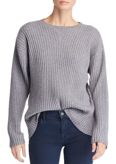 J Brand Tiffany Cashmere Sweater
