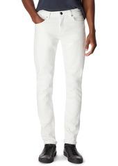 J Brand Tyler Slim Fit Jeans (Absentis)