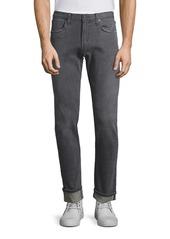 J Brand Tyler Slim Straight Jeans